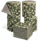 Universal Camo Matting Pads and Rolls
